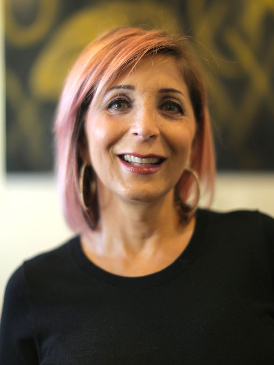 Angela DelSordi