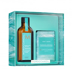 Cleanse Style Duo treatment