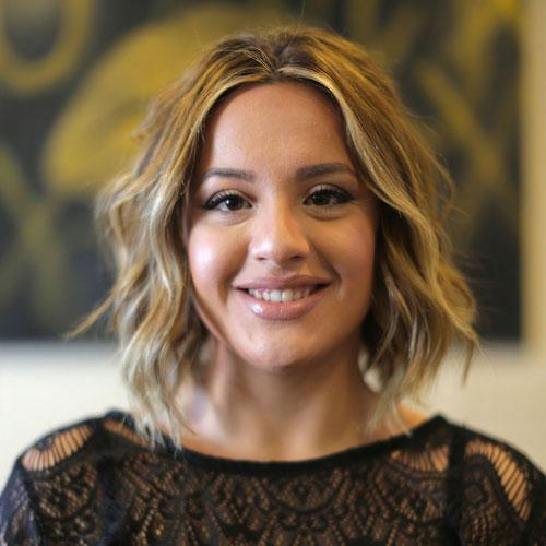 Roxana Galvez