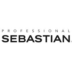 Sebastian hair care logo