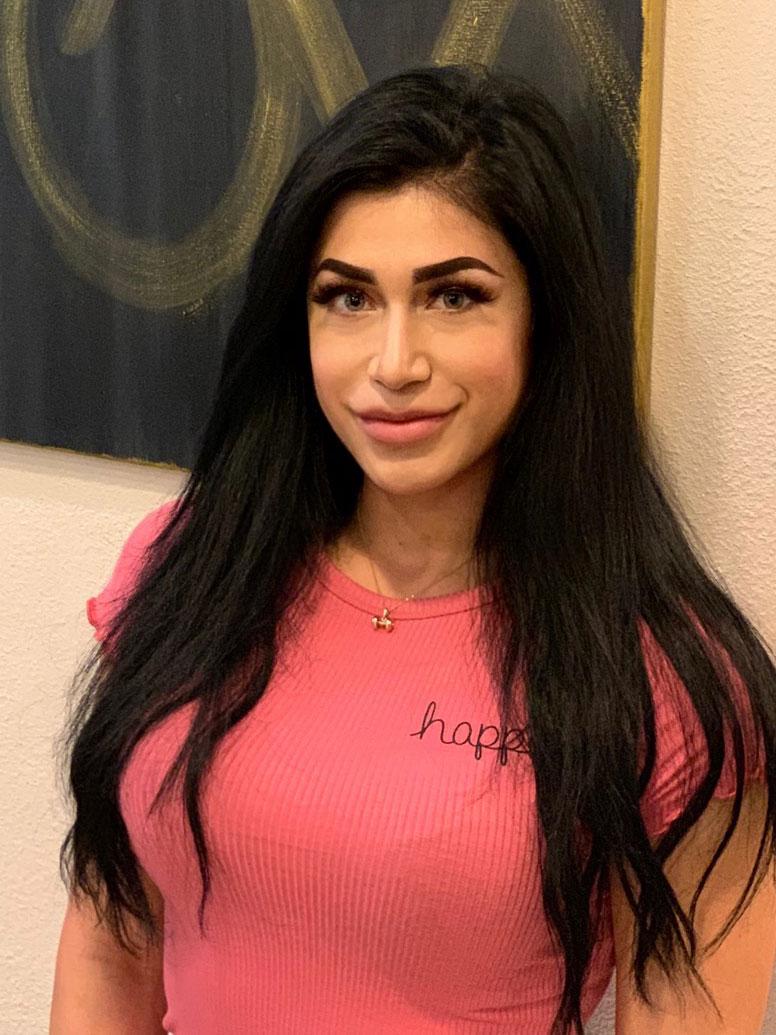 Sophia Rahmani
